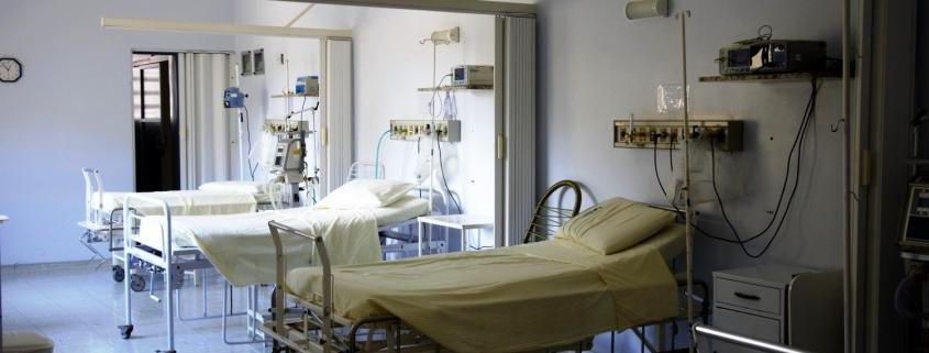 Aggiornamento regola tecnica di prevenzione incendi per le strutture sanitarie