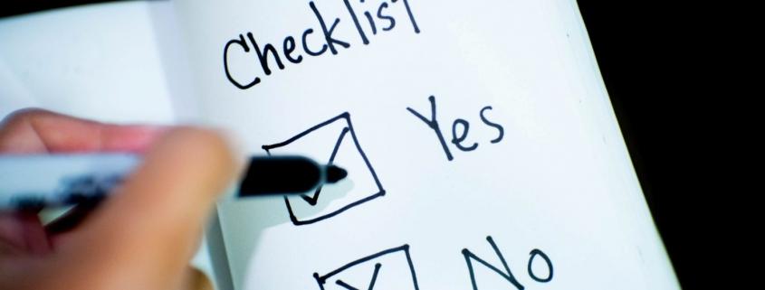 Revisione dei Sistemi di Gestione Qualità ISO 9001