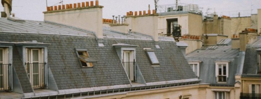 Nuova norma UNI 11583:2015 - calzature di sicurezza per lavoro su tetti inclinati