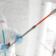Covid-19 – Necessaria una sanificazione particolare dei locali dell'azienda