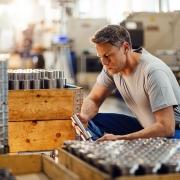 Coronavirus: approvato il protocollo per la sicurezza dei lavoratori